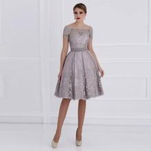 Скромные роскошные вечерние кружевные платья