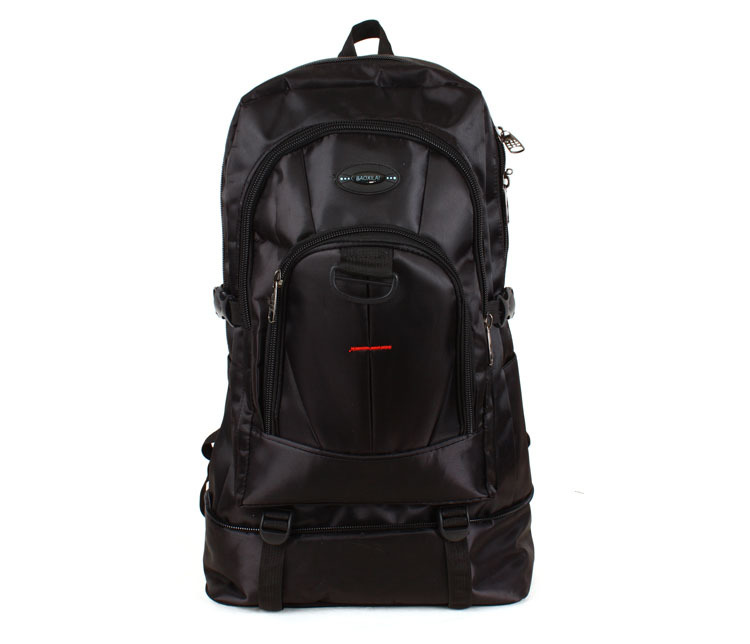 Mens Outdoor Travel Backpack Large Capacity Women's Waterproof Nylon Backpacks Camping Hiking Sports Bags