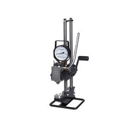Free Shipping PHB-3000 Portable 3000KG Brinell Hardness Tester Meter 100-650HBW Sclerometer, Factory Direct Sales(China (Mainland))