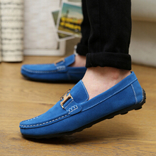 """New Hotsales """"H"""" Buckle Sneakers Breathable Moccasin Loafers Driving Shoes (Prior 100 pairs Promotion.free shipping fee)(China (Mainland))"""