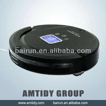 (Free To Brazil) Vacuum Cleaner  4 In 1 Multifunctional Cleaning Robot Hot Sale Style