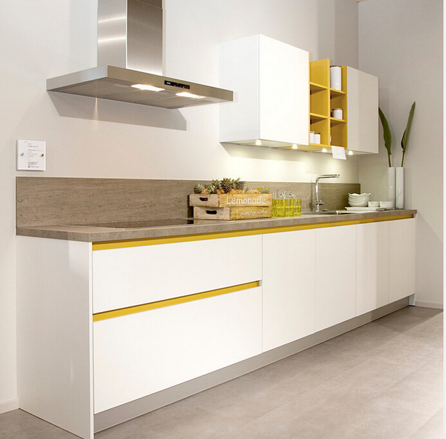 pack painting high gloss kitchen cabinets modern furniture for kitchen