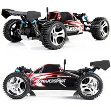 Buy RC Car WLtoys A959 1:18 model 4WD Drift Highspeed 50km/h Remote Control Cars Racing Model Toys Off-Road Vehicle Toy for $63.00 in AliExpress store