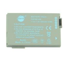 DSTE BP-208 Rechargeable Battery For Canon DC10 DC100 DC20 DC201 DC210 DC22 Elura100 FVM300 Ivis DC22 DC200