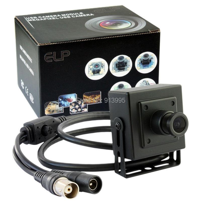 "1/3"" Sony EFFIO-V 800TVL install into ATM Machine of Bank Mini CCD Camera ELP-MS280A(China (Mainland))"