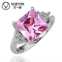 R097 WholesaleHigh QualityNickle Free AntiallergicNew Fashion Jewelry 18K Real Gold PlatedRing For Women  (China (Mainland))