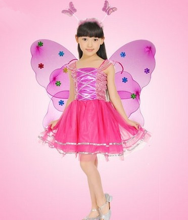 Find great deals on eBay for butterfly costume kids. Shop with confidence. Skip to main content. eBay: Cinderella Princess#2 Butterfly Party Dress kids Costume Dress for girls Y See more like this. USA Princess Toddler Kids Girl Fairy Butterfly Wings Fancy Dress .