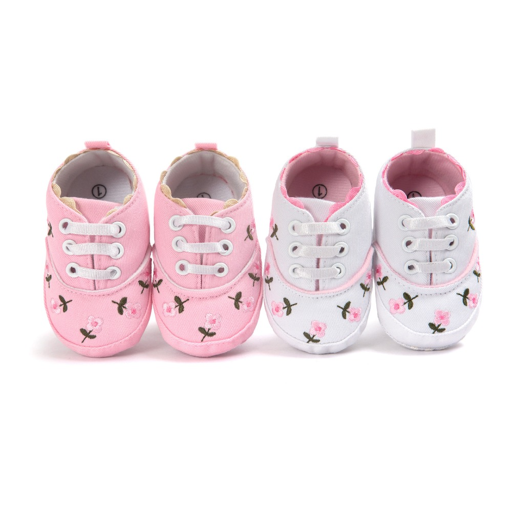 Gold crib for sale - 2016 Baby Shoes Hot Sale Cute Soft Gold Sole Crib Striped Baby Shoes Infant Toddler Wing Kid First Walkers Baby Girl Shoes