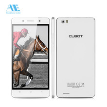 Original Cubot X16 Smartphone 5.0inch FHD Android 5.1 Cellphone MTK6735 2G RAM 16G ROM 4G LTE Mobile Phone(China (Mainland))