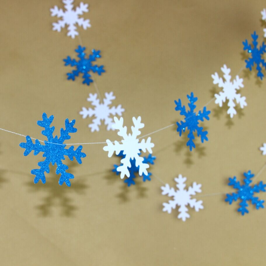 Paper holiday ornaments promotion shop for promotional