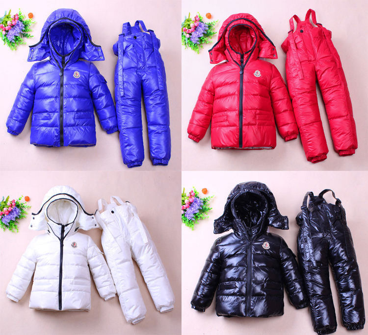 Brand Winter Baby down coat kids parka children jackets Inverno casaco infantil casacos snowsuit girls coats boys clothing set(China (Mainland))