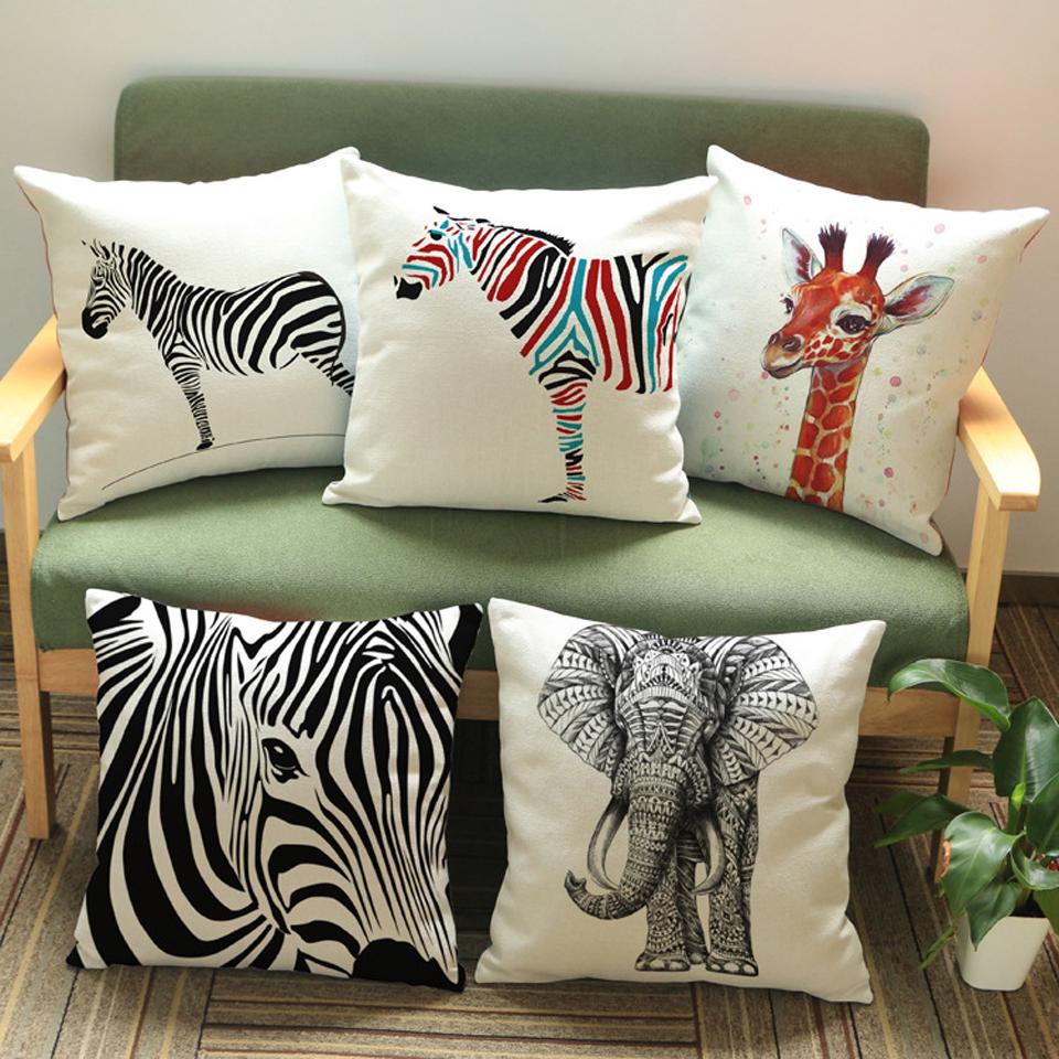 online kopen wholesale covers voor bank kussens uit china