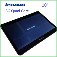 Lenovo 3G Tablets 10.1 Inch Quad Core Phablet tablet 2G +32GB ROM GSM SIM Card Android 4.4 computer install tablet PC 7 9 10.1