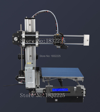 MK3 Hotbed Upgraded Quality impressora 3d printer DIY Kit with 1 Roll Filament 8GB SD card