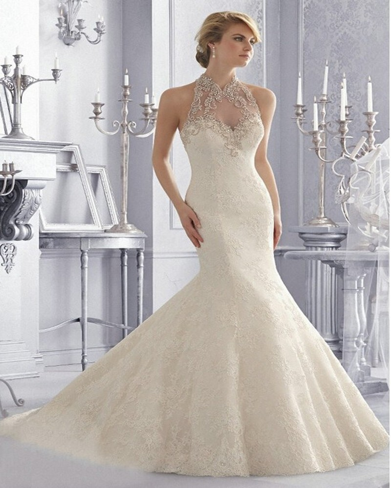 Online Buy Wholesale latest formal wedding gowns from China latest ...