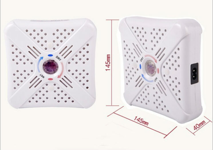 Rechargeable Mini air dryer dehumidifier with high quality and CE(China (Mainland))