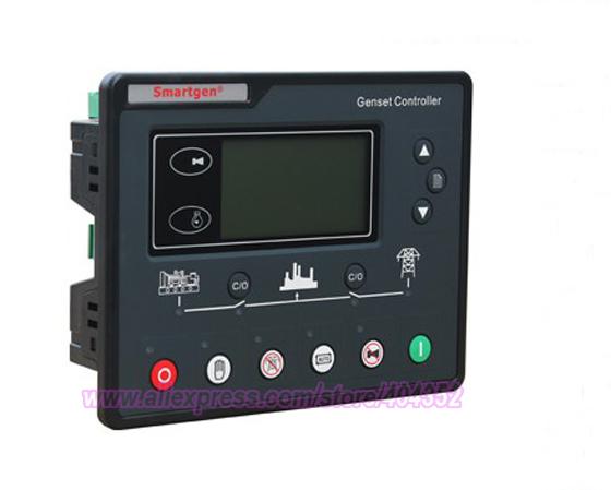 HGM7210 Genset Controller<br><br>Aliexpress