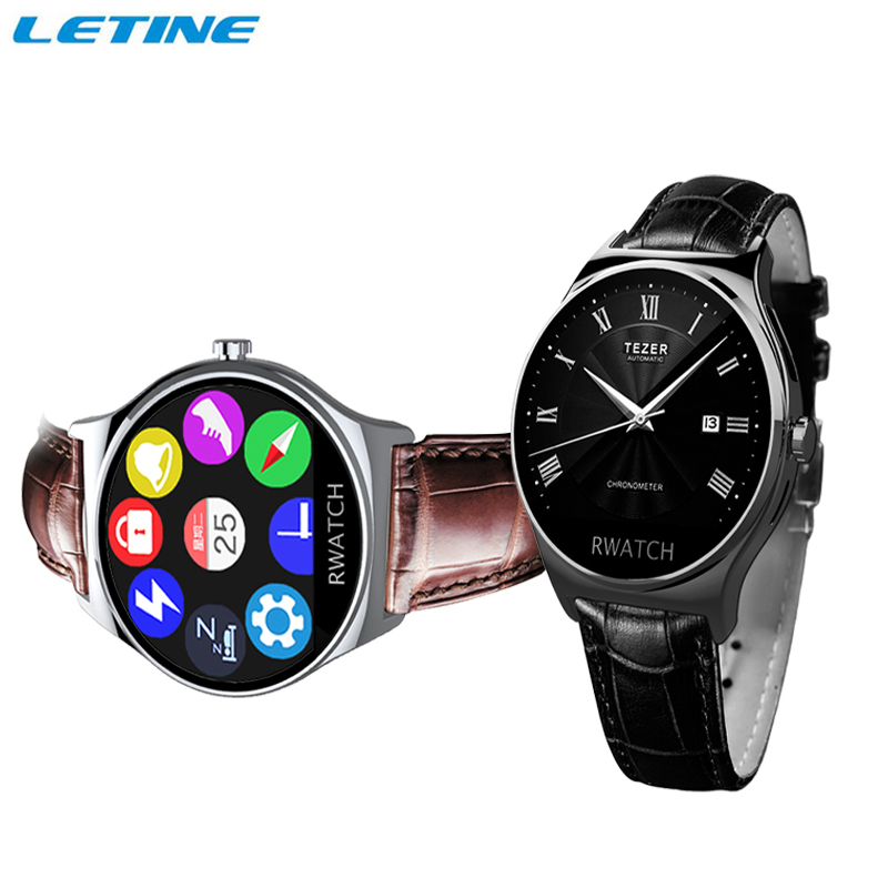 2015 Smart Watch Wearable Devices Android Wear Bluetooth ...