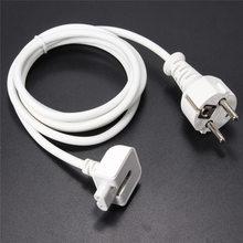 Высокое качество 1 шт сша ес AU UK подключить шнура для MacBook Pro воздуха кабель зарядного