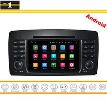 Car Android Multimedia Mercedes Benz R W251 2006~2012 - Stereo Radio CD DVD Player GPS Navigation System Xi DaDa Store store