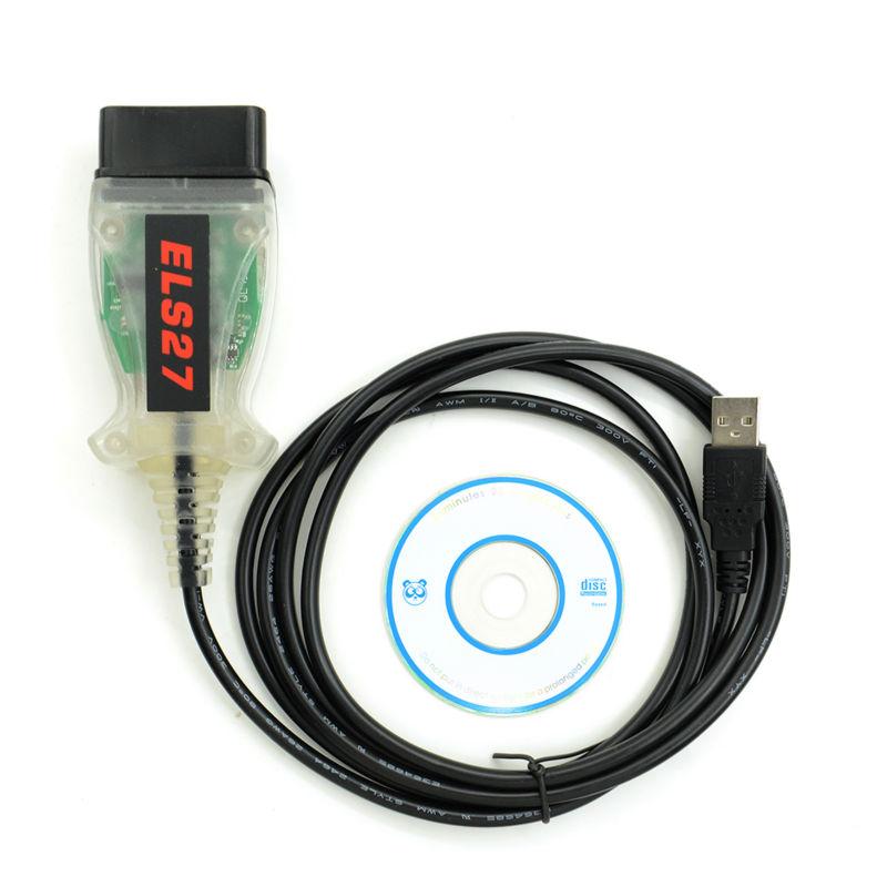Купить Недавно прибыл Лучший ELS27 FORScan Сканер для Ford/Mazda/Lincoln и Mercury Автомобилей с бесплатной доставкой