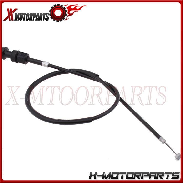 New Motorcycle Choke Cable For Honda Cbr250rr Cbr400rr Mc