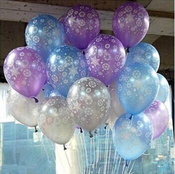 Гаджет  2015 new Christmas holiday wedding birthday party balloons latex 3 colors Free shipping children