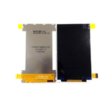 1PCS Original For Philips W536 LCD Display Screen Replacement Mobile Phone Parts Free Shipping