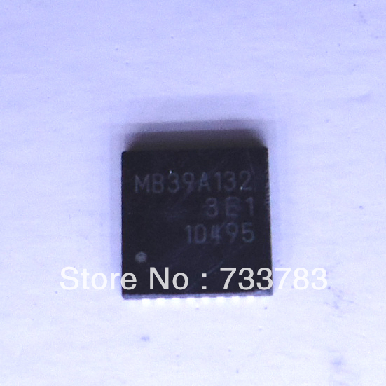 MB39A132  39A132  Lithium ion batteries with synchronous rectifier DC/DC converter IC