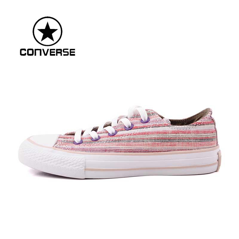 Фотография Original  converse  unisex skateboarding shoes sneakers spring   free shipping