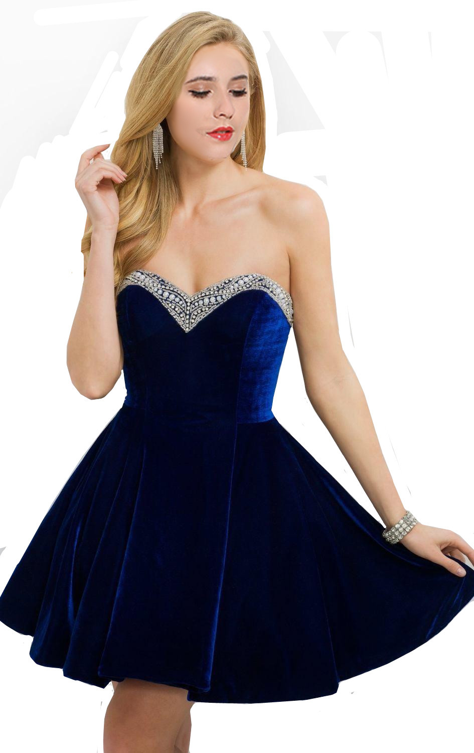 strapless dresses for teens promotionshop for promotional