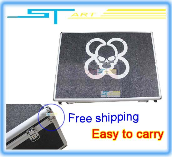 Parrot AR.Drone2.0 HM II Four airplane  Aluminum Box Kit Pouch alternatives  Free shipping<br><br>Aliexpress