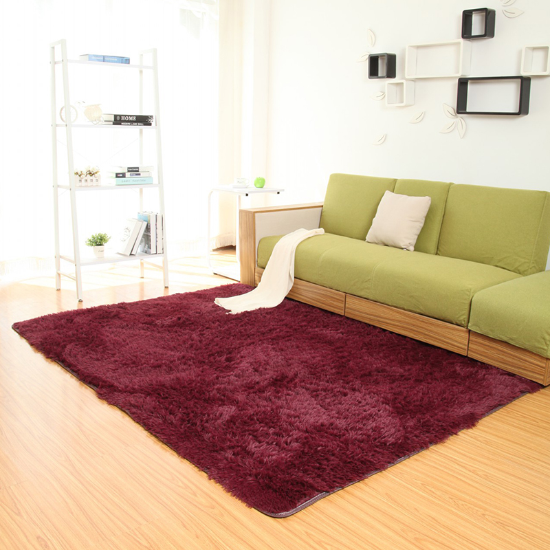 140x200cm pastoral big carpet for living room soft bedroom rugs and