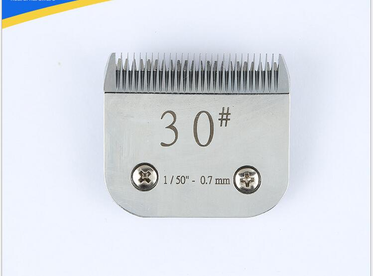 5/8N A5 5/8N A5 series pet hair clipper blade compatible with Compatible with laube, Oster, Andis, conair, wahl thrive(China (Mainland))