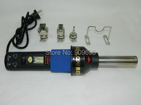 Устройство для сушки струёй горячего воздуха OEM 220V/240v 450 500 LCD 4 8018 1829 yx8018 8018 to92 4