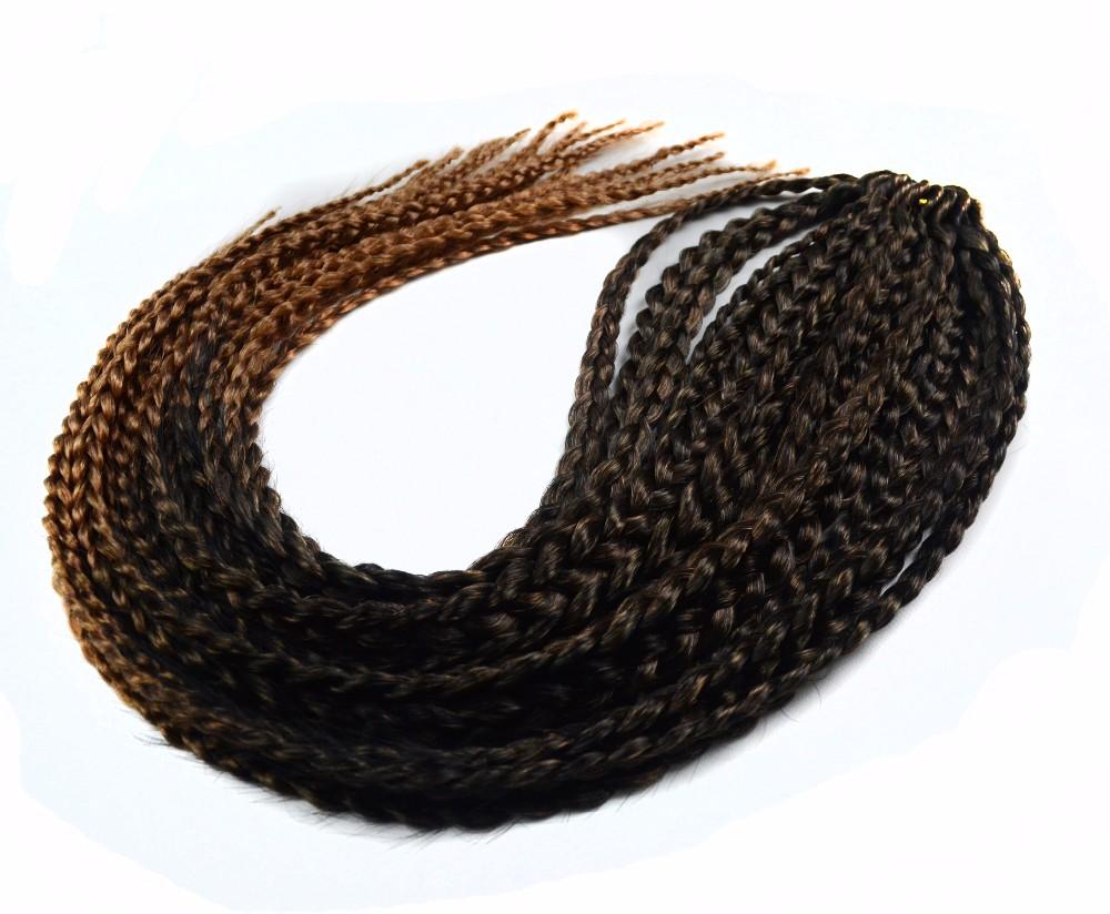 box braid 24 inch 4