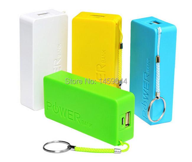 Mobile Backup Power Bank 5600mah External Battery Portable charger powerbank carregador de bateria portatil(China (Mainland))