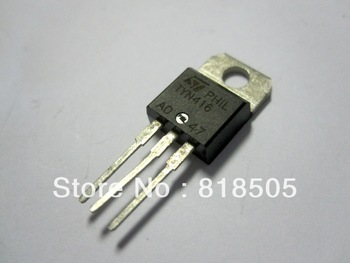 wholesale 25PCS TYN416 ST Control THYRISTOR 16A 400V Silicon Controlled Rectifier TO-220
