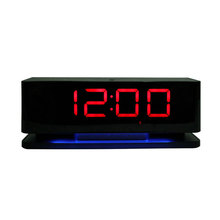 DOSS A1 high-end home Bluetooth speaker alarm clock radio hotel gift specifically for audio undertake OEM orders