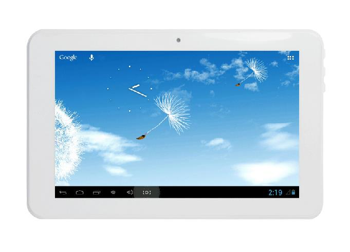 S01050 CREATED Q9 ATM7029 Quad Core Tablet PC Android 4.1 9 Inch Tablets RAM 1G ROM 8G Bluetooth Dual Cameras Wifi FS
