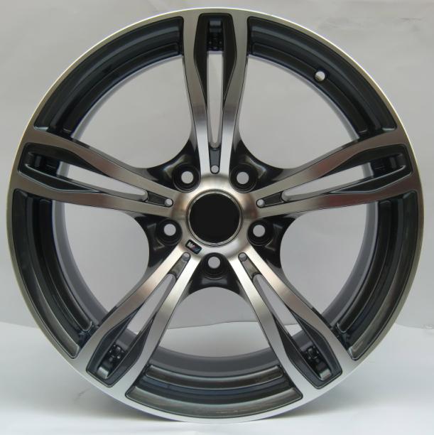 OEM manufacturers casting aluminum alloy wheel rim(China (Mainland))