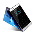 Original Hot AIEK M3 Single SIM MP3 GPRS Mobile Positioning Function Touch Keyboard Mini Card Mobile