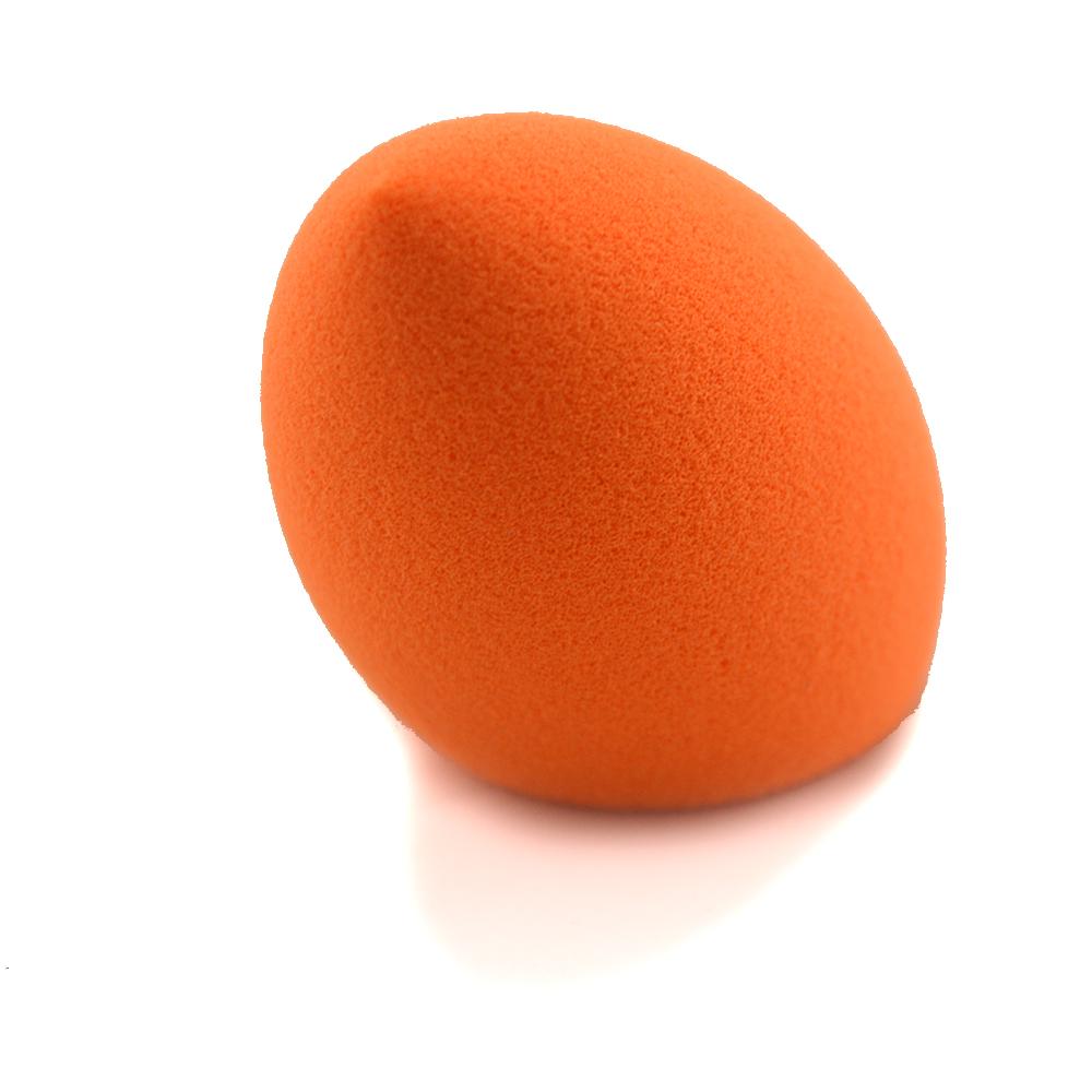 1 PC Makeup Sponge Blender Foundation Powder Puff Flawless Blending Cosmetic Puff Makeup Tools Beauty Egg Facial Make Up Sponge(China (Mainland))