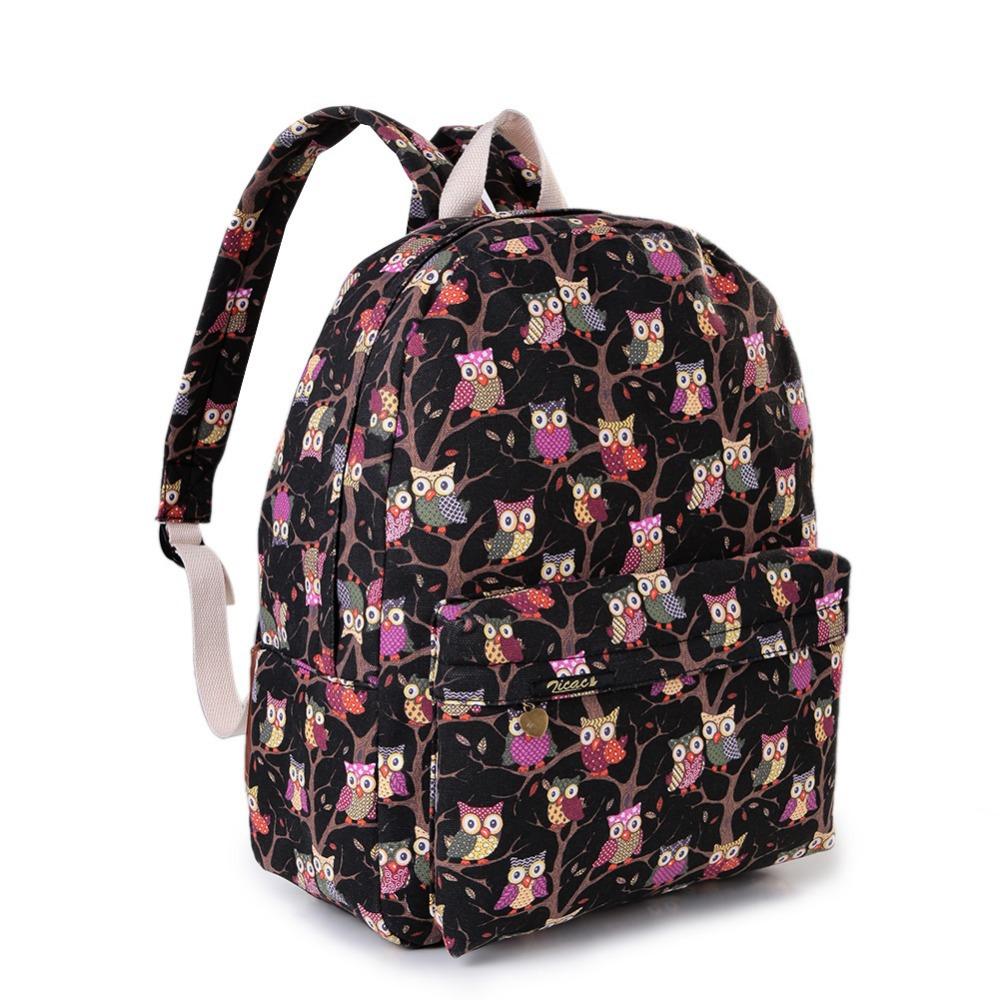Pretty Girls Backpacks - Crazy Backpacks