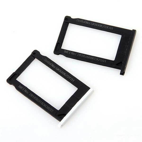 Augsaburg New SIM Card Slot Tray Holder For iPhone 3GS 3G(China (Mainland))