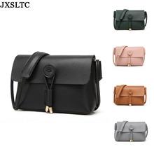 2017 New Vintage Leather Handbags Women Messenger Bag Designer Clutch Organizers Crossbody Shoulder Messenger Bag Storage Bag(China (Mainland))