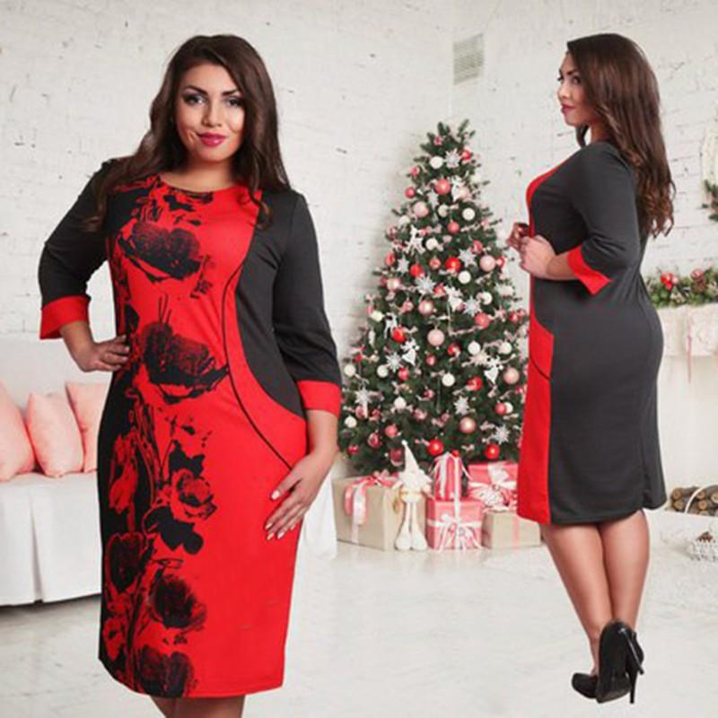 Imgenes De Plus Size Womens Elegant Clothing