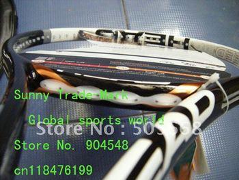 2011 Brand New tennis rackets/YouTek IG Speed MP300 tennis rackets