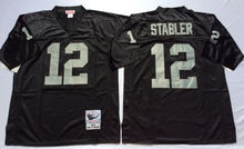 Stitiched,Oakland s T.Brown stabler Jim Plunkett Throwback for men,camouflage(China (Mainland))