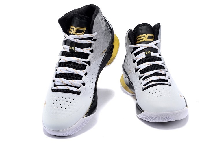new stephen curry shoes